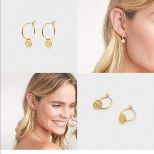 Gorjana Jewelry - Gorjana gold earrings never worn